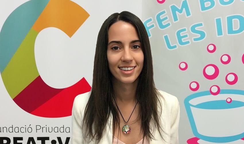 Laura Rodríguez - Fundación Creativación