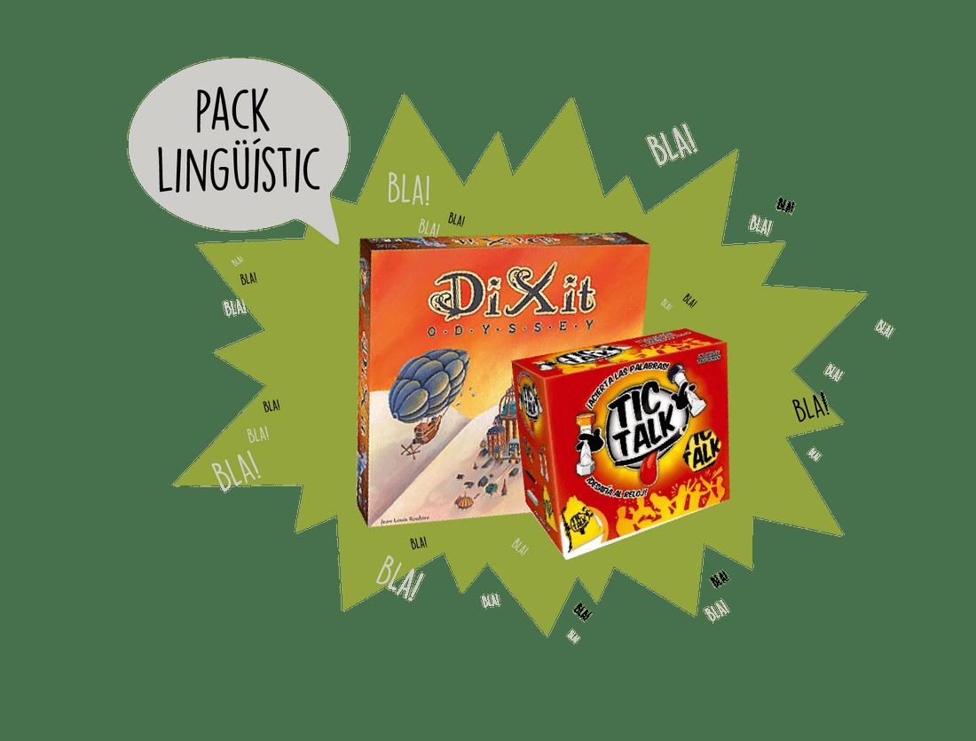 Pack Lingüístic