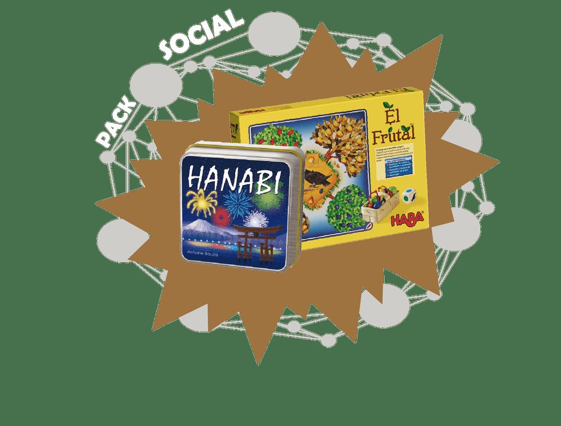 Pack Social