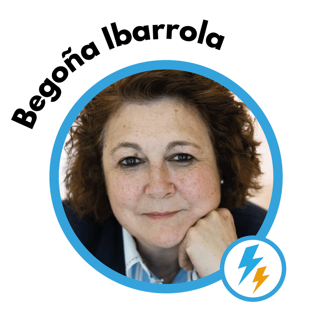 Begoña Ibarrola - Creativation Talks 2018