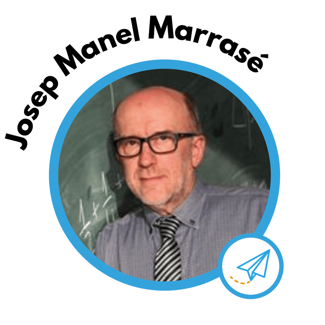 Josep Manel Marrassé - Creativation Talks 2018