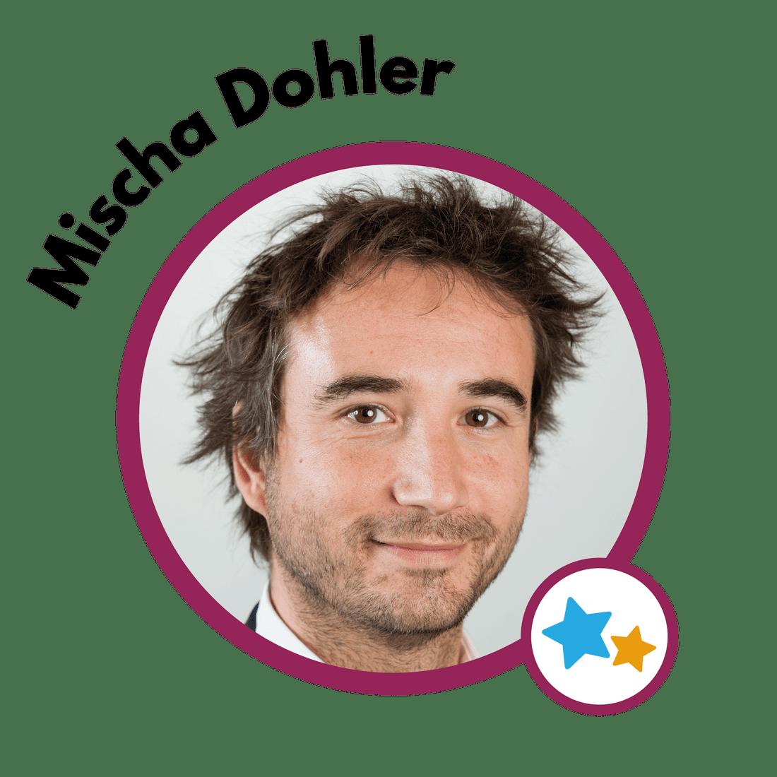 Mischa Dohler - Creativation Talks 2018