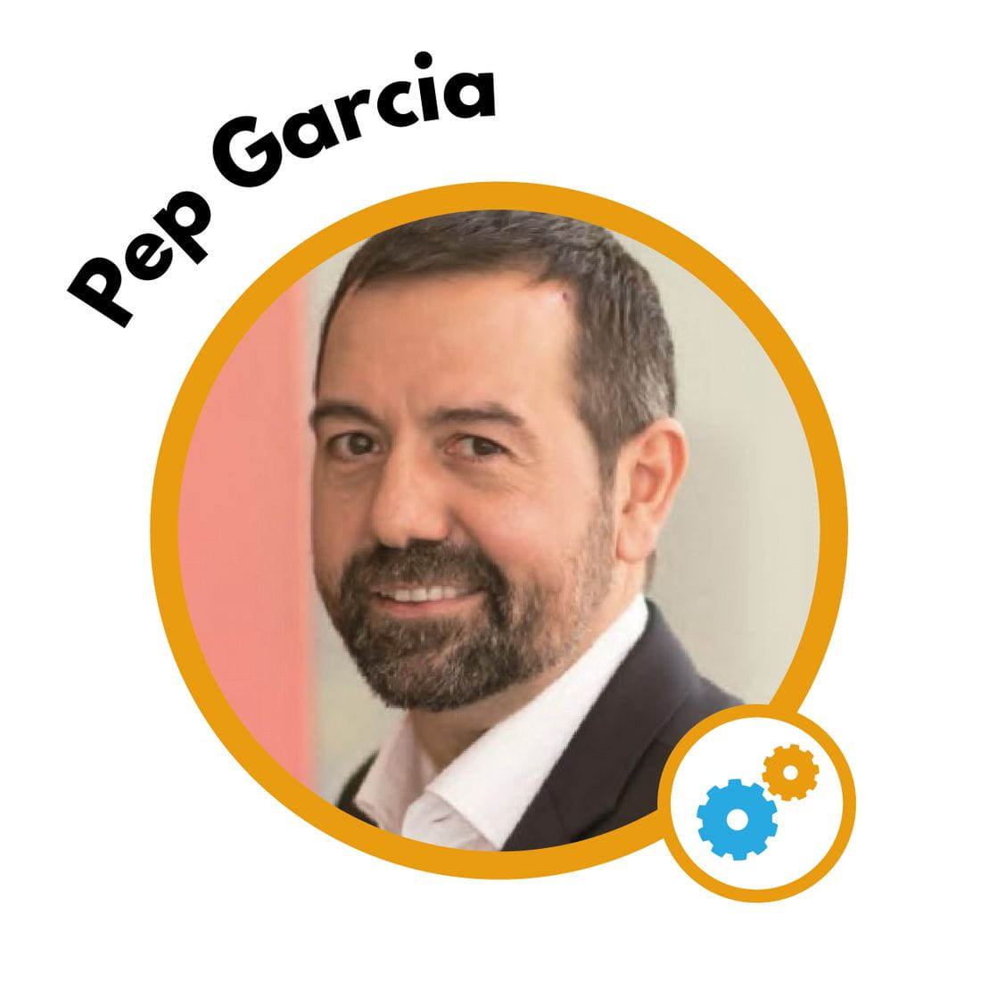 Pep Garcia - Creativation Talks 2018