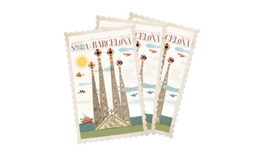 sagrada-familia-postcard