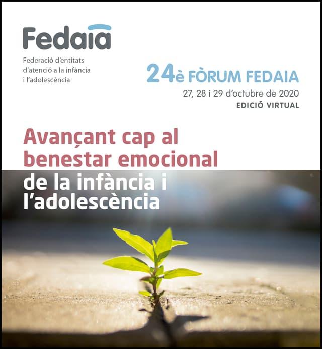 Cartell-forum-FEDAIA