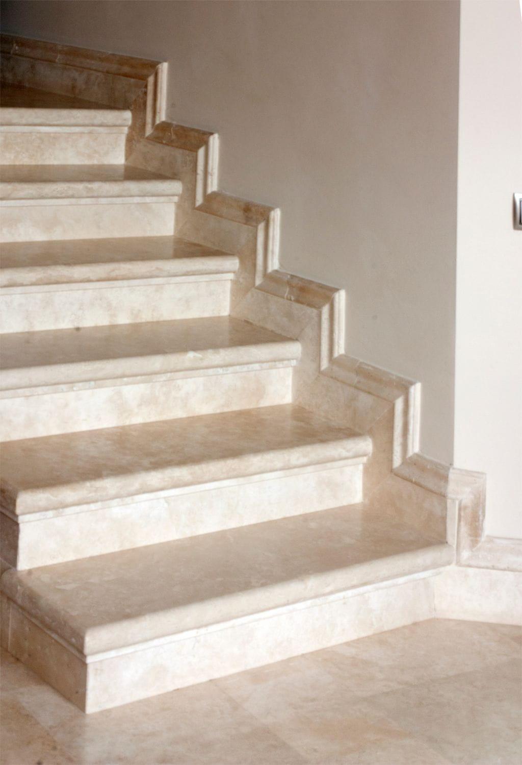 Escales Marbres I Pedra Artificial Coll