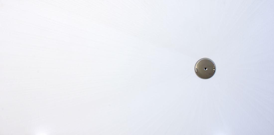 Plato de ducha Blanco Quarz 160 cm x 80 cm