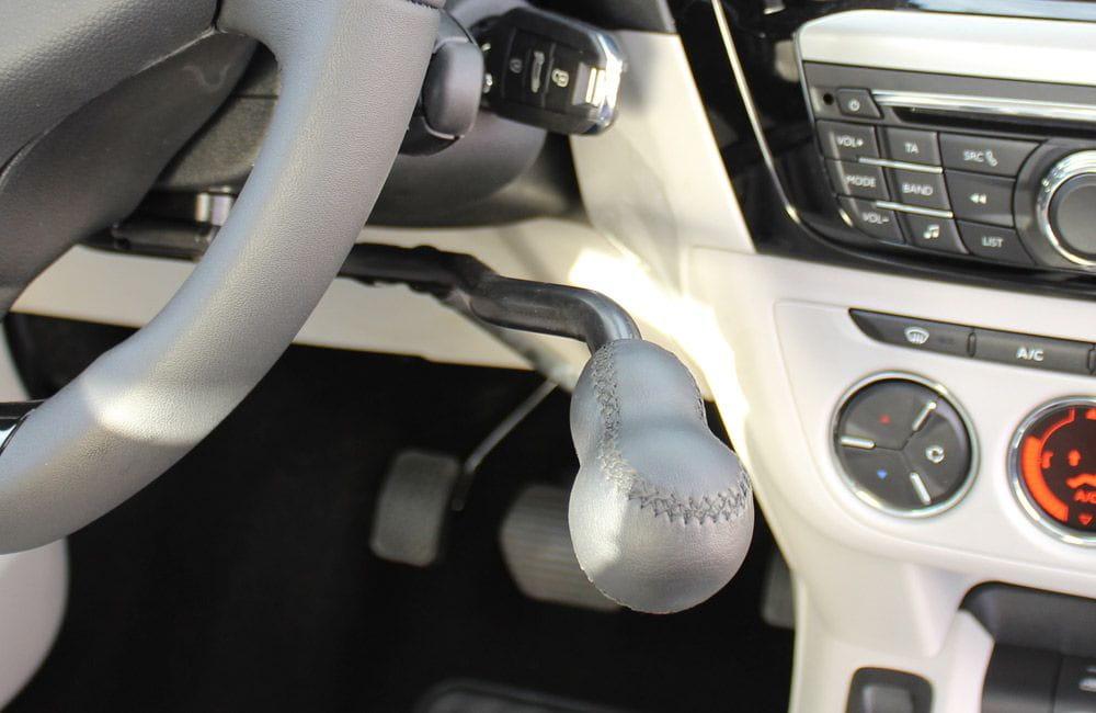 Fre al volant