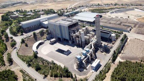 Tecnologia per prouir electricitat a partir d'aigues residuals