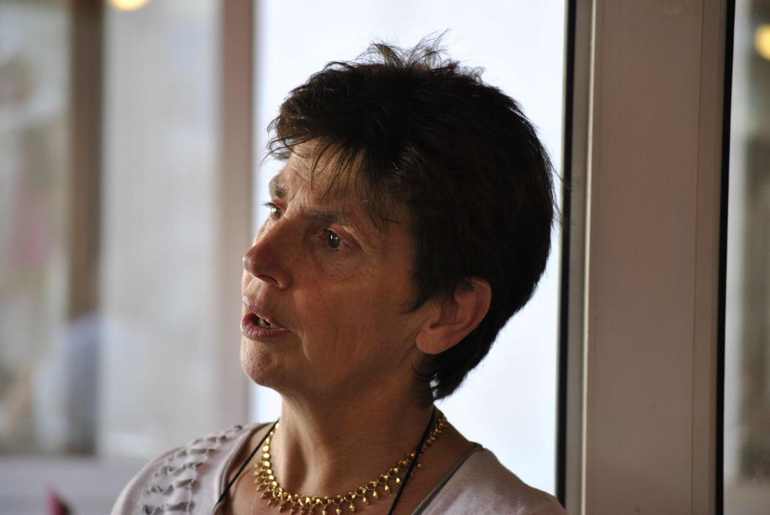Patricia Abbeloos
