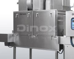 Blowing or drying module. -opcional-