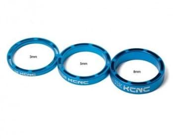 KCNC espaciadores de dirección