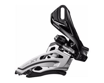 Shimano XT FD-M8025D6 Direct Mount
