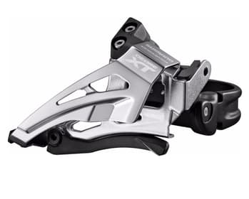 Shimano XT FD-M8025LX6 Abrazadera baja