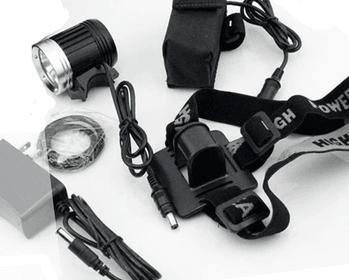 ExtremRaider Lux 3810 Lumens.