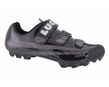 Zapatillas LUCK Matrix Negro - Negro