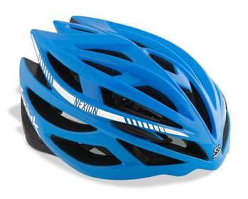 Casco SPIUK NEXION Color Azul / Negro. CNEXI1604
