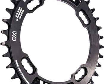 Plato Rotor Q Ring QX1 104BCD-1