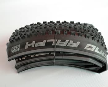 Coberta Ciclisme Schwalbe Racing Ralph Snake Sking TL Easy HS425 Evolution Line