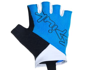 Guantes Spiuk Anatomic Summer. Color  Azul GCAN16AB