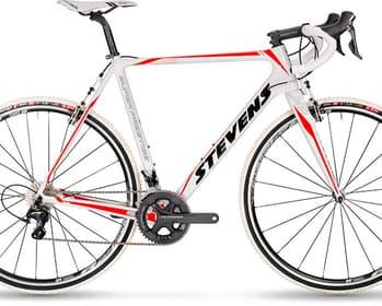Bicicleta Ciclocroos. STEVENS .