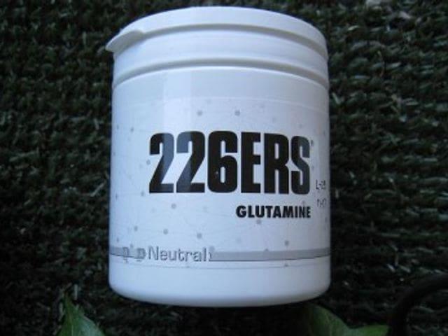 Glutamine: 100% GLUTAMINA. COM treure el màxim rendiment.