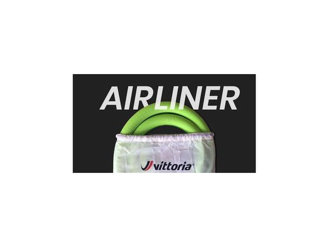 Antipunxades VITTORIA AIRLINER FOAM