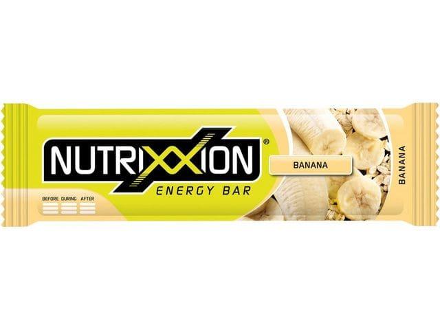 Barrita energética Nutrixxion- Gold Nutrition