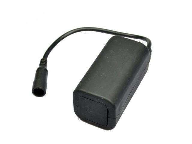 Bateria estanca RIDERS de 6400 mAh per Focus / Llanterna de bicicleta.
