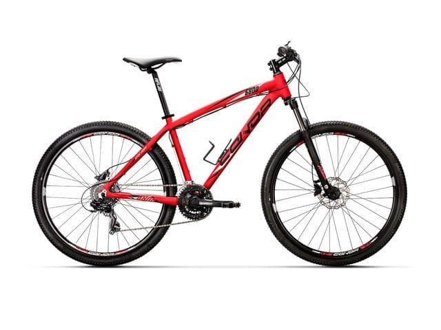 Bicicleta Montaña Aluminio 29 Pulgadas CONOR 6800 DH