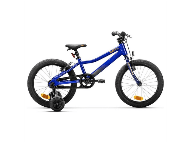 BICICLETA INFANTIL CONOR WRC DISCOVERY 18