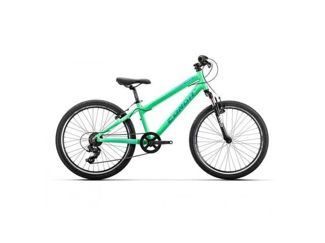 Bicicleta Infantil JUNIOR Conor Modelo 440  Verde 2021