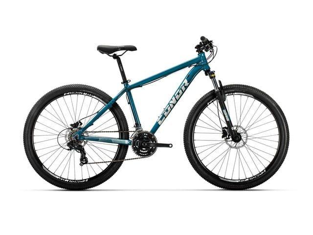 Bicicleta Conor 6300 Disc Alumini 27'5 Polzades BLAU 2021