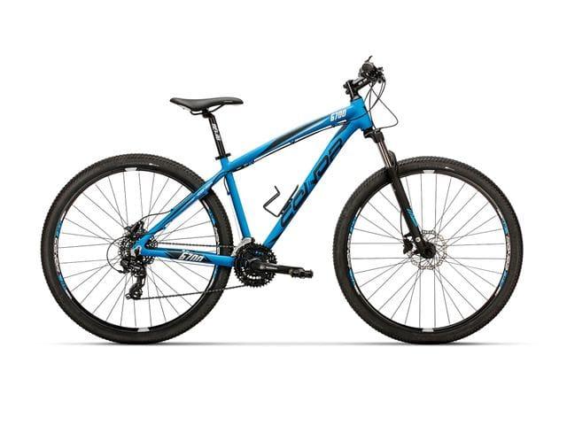 Bicicleta Muntanya 29 Polzades CONOR 6700 DH