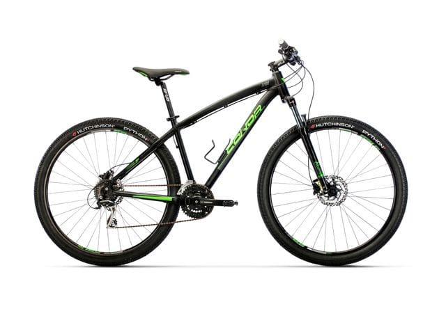 Bicicleta CONOR 7200DH 27´5''