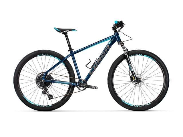BICICLETA CONOR 9500 ALUMINIO 29 Pulgadas AZUL 2020