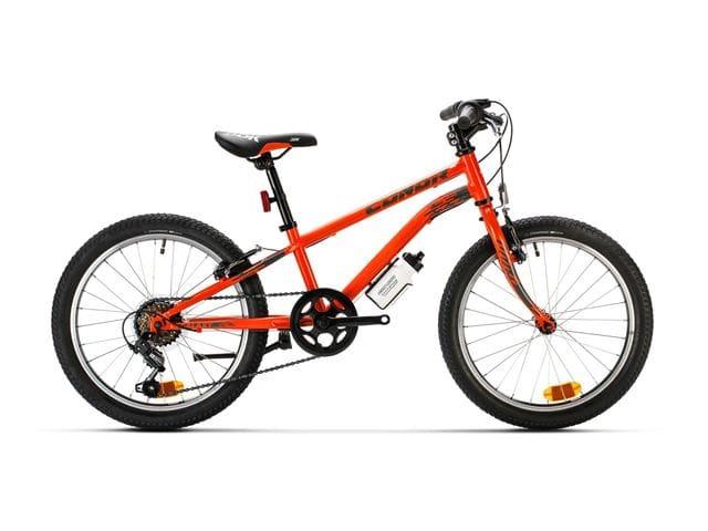 Bicicleta CONOR GALAXY 2020