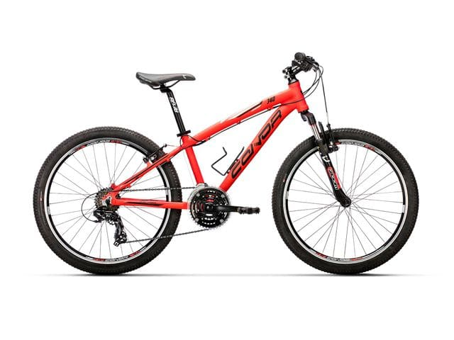 Bicicleta Infantil JUNIOR CONOR 340-21S