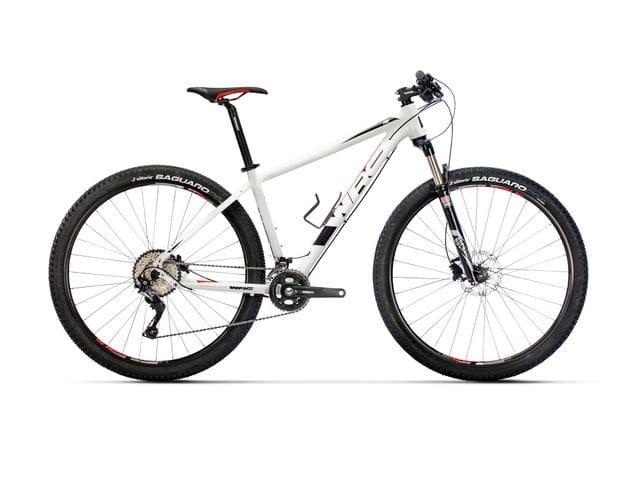 Bicicleta Conor MTB Alumini WRC PRO SLX 2X11V 29 ''