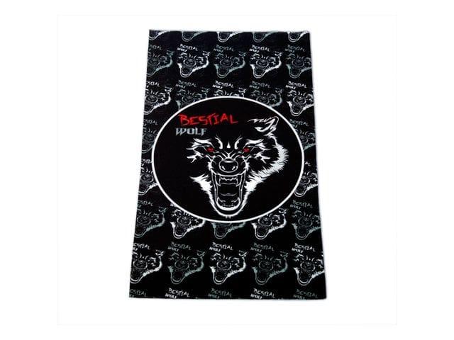 Braga cuello Bestial Wolf Unisex WOLF11
