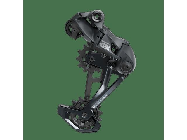 Cambio MTB SRAM GX Eagle Plus 12V Negro