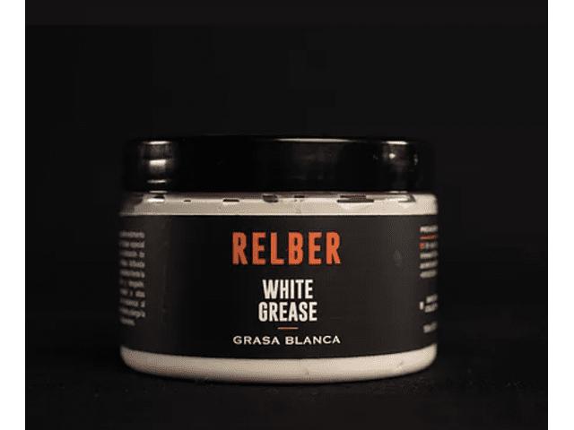 GRASA BLANCA DE RELBER-150 ml