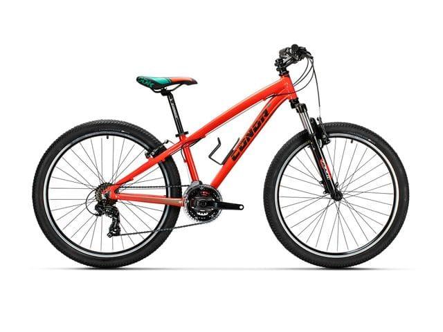 Bicicleta Conor 5200 21 Vel.