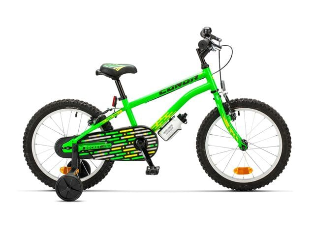 Vélo Conor Rocket 18 GREEN Collection 2020