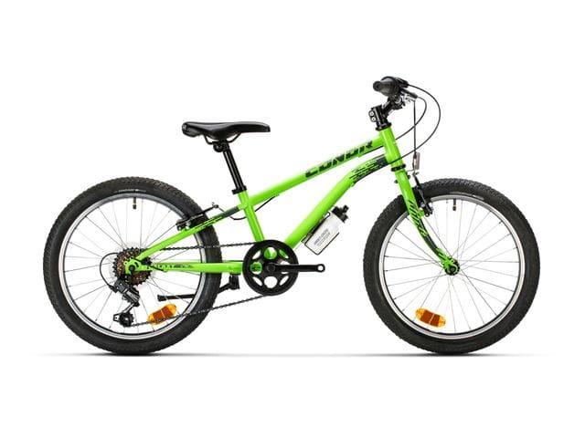 Bicicleta Infantil Conor Modelo Galaxy 20 Pulgadas, en cuadro de ACERO.