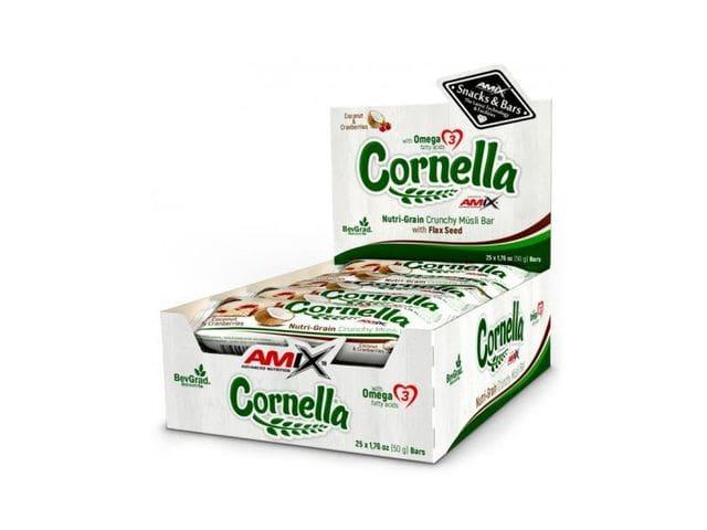 Cornella Nutri-Grain Bar de Amix CAJA DE 25 BARRITAS