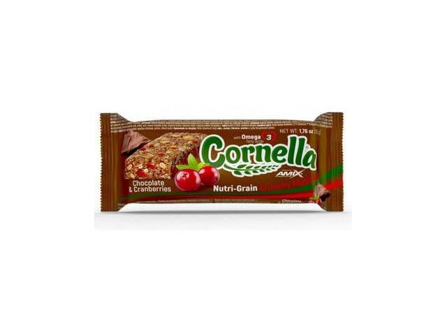 Cornella Nutri-Grain Bar Chocolate & Cranberries