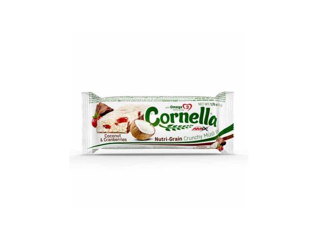 Cornella Nutri-Grain Bar Choco-Coconut & Cranberries