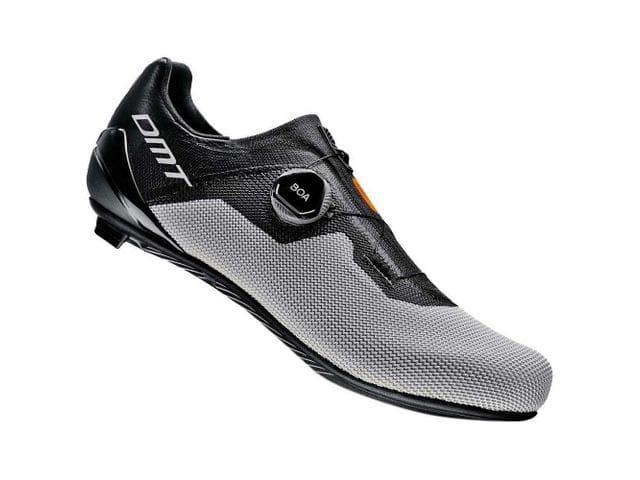 DMT Zapatillas Carretera KR4 Color Negro/Gris