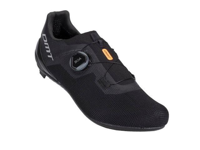 DMT Zapatillas Carretera KR4 color Negro/Negro
